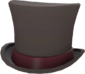 Painted Scotsman's Stove Pipe 3B1F23.png