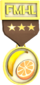 Painted Tournament Medal - Fruit Mixes Highlander 694D3A.png
