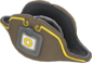 Painted World Traveler's Hat 7C6C57.png