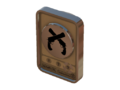 Item icon Bronze Dueling Badge.png