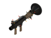 Festivized Rocket Launcher