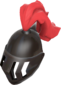 Painted Dark Falkirk Helm B8383B Closed.png