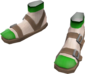 Painted Lonesome Loafers 32CD32.png