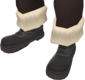 Painted Snow Stompers 2D2D24.png