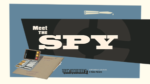 Meet the Spy Titlecard