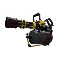 Backpack Iron Wood Minigun Factory New.png