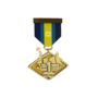 Backpack Tournament Medal - LBTF2 Highlander (Season 1) First Place.png