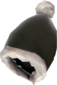 Painted Head Warmer 2D2D24.png