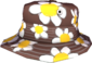 Painted Summer Hat 654740 Carefree Summer Nap.png