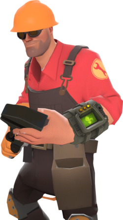 Pip-Boy - Official TF2 Wiki | Official Team Fortress Wiki