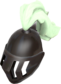 Painted Dark Falkirk Helm BCDDB3 Closed.png