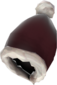 Painted Head Warmer 3B1F23.png