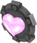 Painted Heart of Gold FF69B4.png