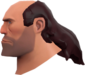 Painted Heavy's Hockey Hair 3B1F23.png