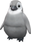Painted Pebbles the Penguin 7E7E7E.png