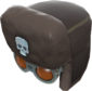 Painted Professional's Ushanka 694D3A.png