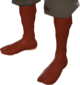 Painted Red Socks 803020.png