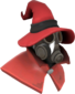 Painted Seared Sorcerer B8383B Hat and Cape Only.png