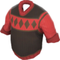 Painted Siberian Sweater 694D3A.png