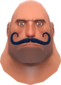 Painted Mustachioed Mann 18233D Style 2.png
