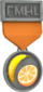 Painted Tournament Medal - Fruit Mixes Highlander C36C2D Participant.png