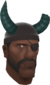Painted Horrible Horns 2F4F4F Demoman.png