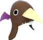 Painted Prinny Hat 694D3A.png