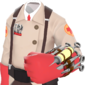 Painted Surgeon's Sidearms F0E68C.png