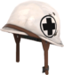 Painted Surgeon's Stahlhelm 141414.png