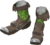 Indubitably Green (Teufort Tooth Kicker)