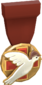 Painted Tournament Medal - Heals for Reals 803020 Donor Medal.png