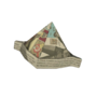 Backpack Manniversary Paper Hat.png