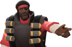 Demoman s fro official tf2 wiki official team fortress wiki