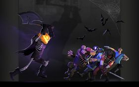 Tf2 Halloween 2020? Halloween event   Official TF2 Wiki | Official Team Fortress Wiki