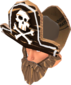 Painted Captain Cardbeard Cutthroat 694D3A.png