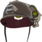 Painted Cross-Comm Crash Helmet 808000.png