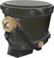 Painted Steel Shako 2D2D24.png