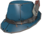 Painted Titanium Tyrolean 256D8D.png