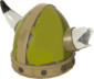Painted Tyrant's Helm 808000.png