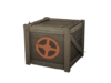 Unlocked Cosmetic Crate Multi-Class