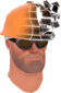 Painted Defragmenting Hard Hat 17% E6E6E6.png