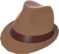 Painted Fancy Fedora 694D3A.png