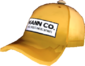 Painted Mann Co. Cap E7B53B.png