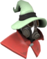 Painted Seared Sorcerer BCDDB3 Hat and Cape Only.png