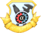 Painted Tournament Medal - Team Fortress Competitive League E7B53B.png