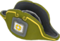 Painted World Traveler's Hat 808000.png
