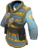 BLU Party Poncho.png