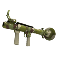 Backpack Woodland Warrior Rocket Launcher Factory New.png