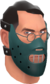 Painted Madmann's Muzzle 2F4F4F.png