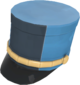 Painted Scout Shako 384248.png